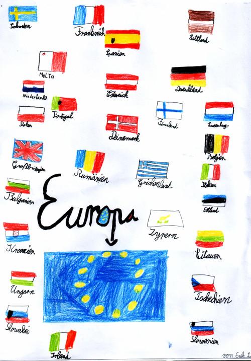 Kulturen in Europa